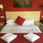 Photo de Wookey Hole Hotel