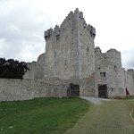 Ross Castle...