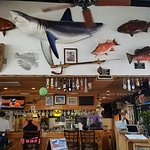 Foto di Castaway Waterfront Restaurant & Sushi Bar