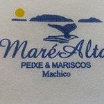 Photo de MareAlta Peixe & Mariscos