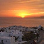 Foto di Hermes Mykonos Hotel