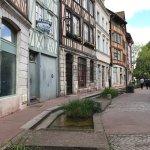 Photo of Rue Eau de Robec