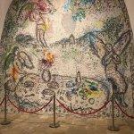 Chapelle Sainte Roseline Foto