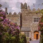 Ireland's only Island Castle is set on an enchanted 310acre private Island in Ireland's Ancient