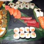Sushi Box Experto