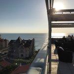 Foto de Radisson Blu Hotel