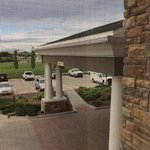 Foto di Holiday Inn Express & Suites Omaha I-80