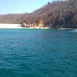 Photo of Santa Cruz Bay