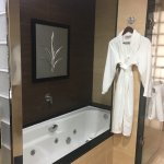 The Riu Macao~ Our Suite 3125 overlooking the Beautiful clear blue water of Punta Cana! You'll h