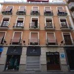Photo of Las Nieves Hotel