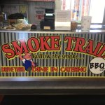 Smoke Trail BBQ
