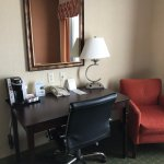 Foto di Holiday Inn Express Hotel & Suites Reno