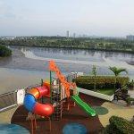 Foto de Bayu Marina Resort