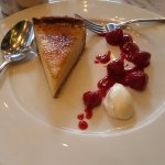Lemon Tart - Dalloway Terrace