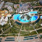 Photo of Pegasos World Hotel