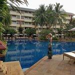 Photo de Holiday Inn Resort Phuket