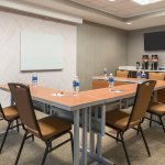 Innovative Meeting Room