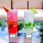 Great summer drinks