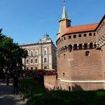 Photo of Warsaw Barbican (Barbakan Warszawski)