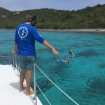 Foto di Daydreamer & Coconut Cruises