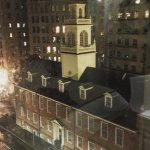 Foto de Ames Boston Hotel, Curio Collection by Hilton