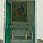 The church of San Francesco