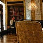 Hotel Imperial Vienna Foto
