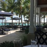 Lunch at Latitudes May 2017