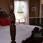 Roanoke Room