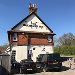 I like this pub and it's home cooked food