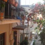 Hotel Avra Foto