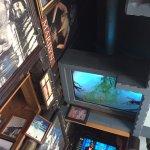 Aquarium above your head