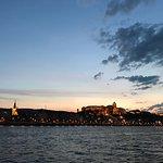 Photo of Danube
