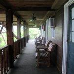 Foto de Cliff House Inn & Restaurant