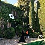 pool sculpture