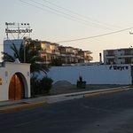 Foto de Hotel Emancipador