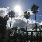 Sun over Westgate Vacation Villas