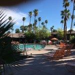 Photo de Caliente Tropics Resort