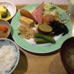 Photo of Hotel New Green Nagaoka