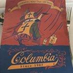 Photo de Columbia
