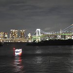 Photo of Odaiba