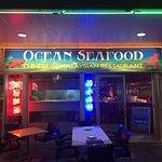 Ocean Seafood Chinese & Malaysian