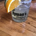 Foto de Hyman's Seafood