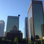 Major Downtown Dallas Buildings!