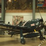 F8F Bearcat, one of the fastest piston-engined fighters ever built. Could out climb almost anyth