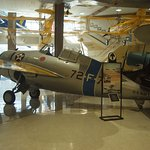 F4F Wildcat. Stemmed the tide of the Japanese even though not as manueverable as the Zero