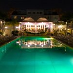 Photo de The Lafayette Hotel, Swim Club & Bungalows
