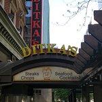 Ditka's Restaurant 100 E. Chestnut, Chicago