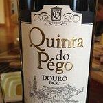vinho da quinta