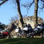 Château de Poilvache © Rando-Moto.be